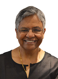 Aruna Gnanadason